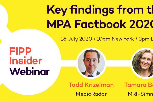 [Webinar] Key findings from the MPA Factbook 2020