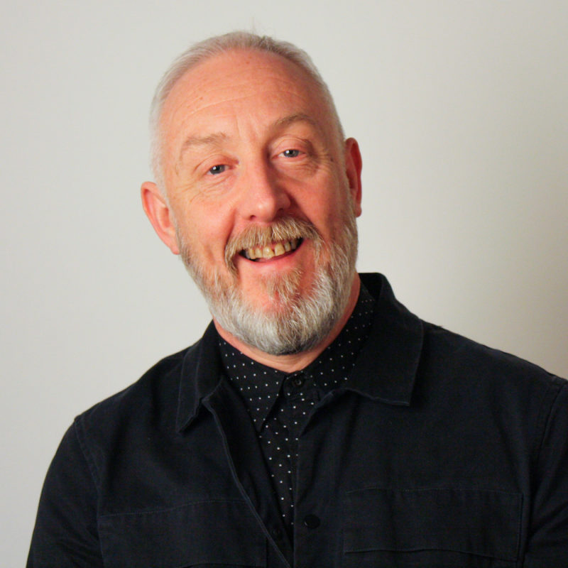 Peter Houston