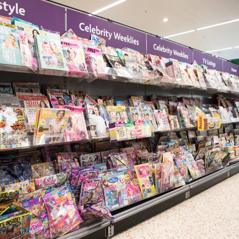 The Week Kick-off: UK magazine industry worth £3.74bn