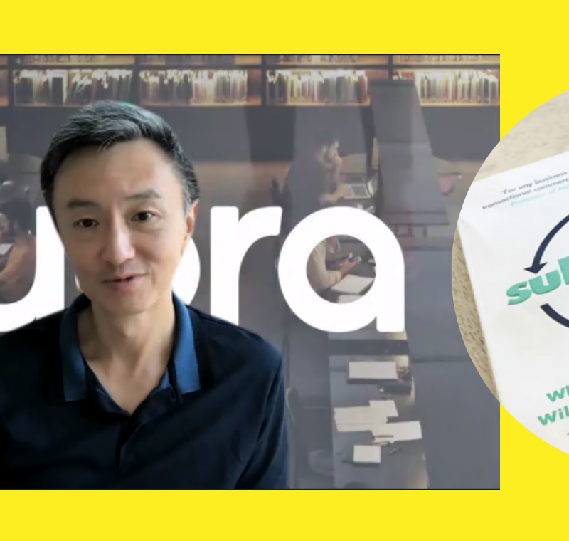The rise of usership: A conversation with the CEO and Co-founder of Zuora