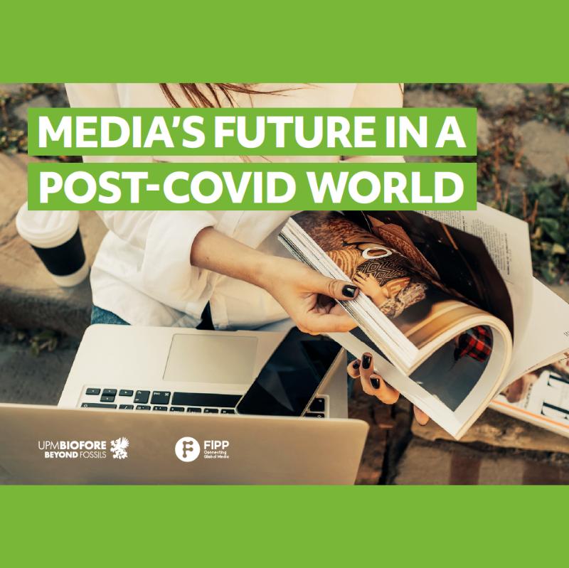 Media's Future in a Post-Covid World