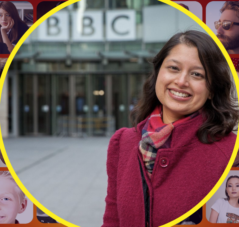 The BBC 5050 Project: from asking one simple question, to impacting media diversity around the world