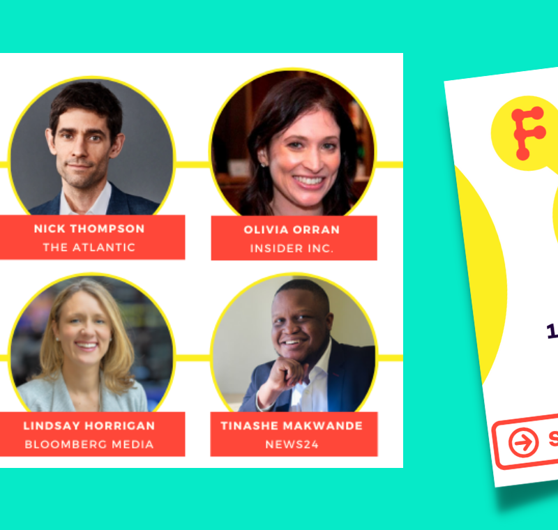 20+ international speakers now confirmed for FIPP's all-new D2C Summit