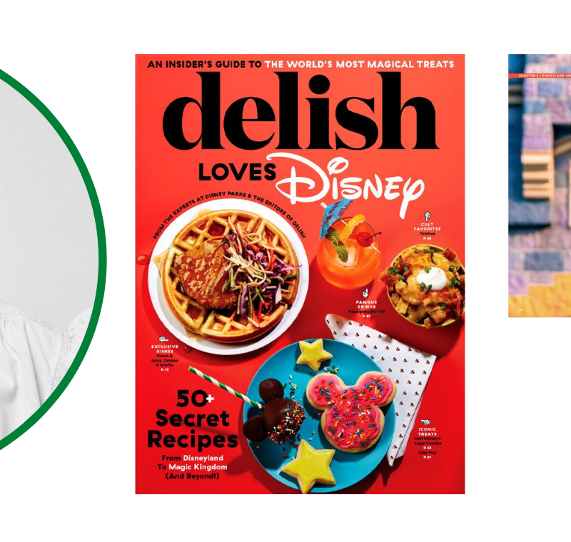 Appetite for print: How Delish is satisfying a hunger for food magazines
