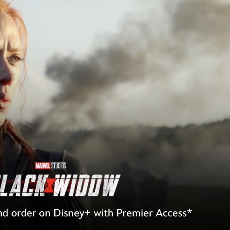 The Week Kick-off: Rupture in the Marvel cinematic timeline sees Black Widow strike Disney