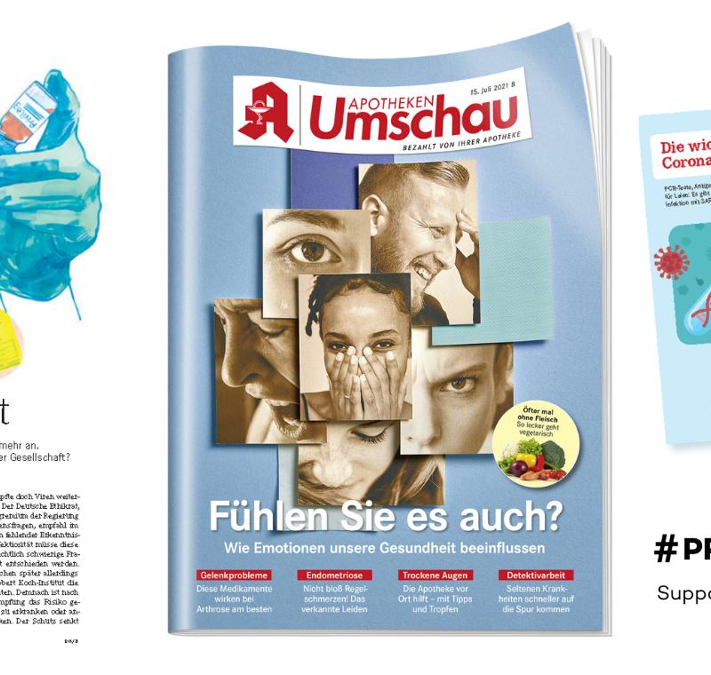 How Wort & Bild Verlag is transforming health journalism in Germany